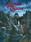 LEMEN TROON HC05. DE MAAGD 5/7