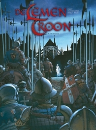 LEMEN TROON HC05. DE MAAGD 5/7 LEMEN TROON, Richemond, France, Hardcover
