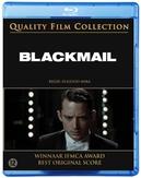 Blackmail, (Blu-Ray)
