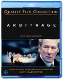 Arbitrage, (Blu-Ray)
