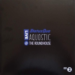 AQUOSTIC! LIVE AT THE..