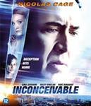 Inconceivable, (Blu-Ray)