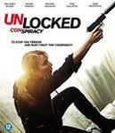 Unlocked, (Blu-Ray)