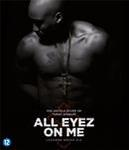 All eyez on me, (Blu-Ray)