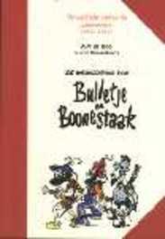 BULLETJE EN BOONESTAAK 03. OUWE HEIN ONDER DE ZEEROVERS BULLETJE EN BOONESTAAK, RAEMDONCK G. VAN, JONG A. DE, Paperback