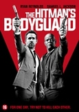 Hitman's bodyguard, (DVD)