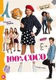 100% coco, (DVD) CAST: NOLA KEMPER, EVA DUIJVESTEIN /BY: TESSA SCHRAM