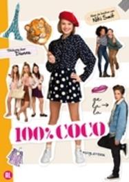 100% coco, (DVD) CAST: NOLA KEMPER, EVA DUIJVESTEIN /BY: TESSA SCHRAM DVDNL