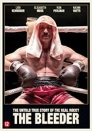 Bleeder, (DVD) CAST: LIEV SCHREIBER, NAOMI WATTS DVDNL