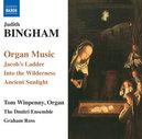 ORGAN MUSIC:JACOB'S LADDE...