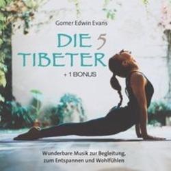 DIE 5 TIBETER -BONUS TR-