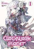 Clockwork Planet (Light...