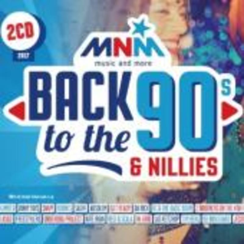 MNM BACK TO THE 90'S &.. .. NILLIES 2017 V/A, CD