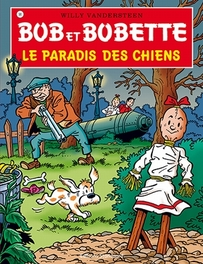 Le paradis des chiens Bob et Bobette, Vandersteen, Willy, Paperback