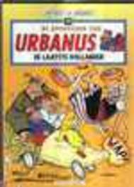De laatste Hollander Urbanus, Linthout, Willy, Paperback