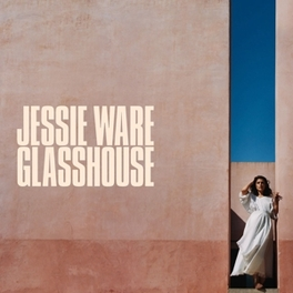 GLASSHOUSE JESSIE WARE, CD