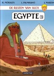 ALEX, DE REIZEN VAN 21. EGYPTE 03