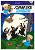 JOMMEKE 266. (GLOW IN THE DARK) PANNEKOEKEN VAN PIEREHAAR