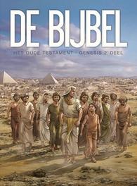 De Bijbel: Genesis deel 2 BIJBEL, Dufranne, Michel, Hardcover