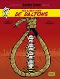 LUCKY LUKE AVONTUREN VAN 02. EEN STROP VOOR DE DALTONS