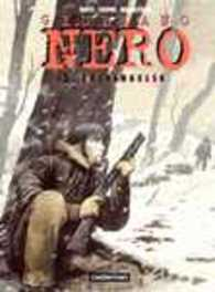 NERO 02. ARCHANGELSK NERO, SLEEN, MARC, Paperback