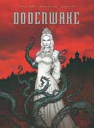 DODENWAKE HC01. DODENWAKE DODENWAKE, Muller, Martine, Hardcover
