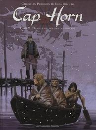 KAAP HOORN HC02. IN HET KIELZOG VAN DE AALSCHOLVERS KAAP HOORN, Perrissin, Christian, Hardcover