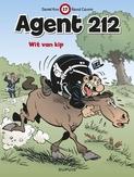 AGENT 212 17. WIT VAN KIP...