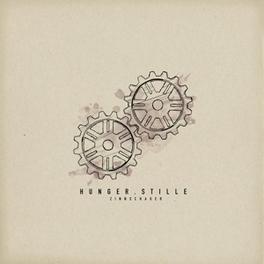 HUNGER.STILLE ZINNSCHAUER, Vinyl LP