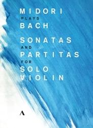 Midori - Sonatas And...