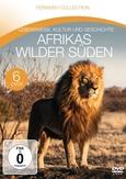 AFRIKAS WILDER SUDEN