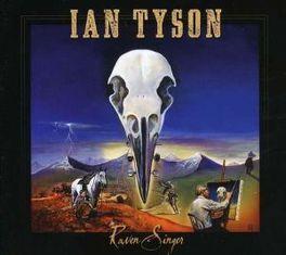 RAVEN SINGER IAN TYSON, CD