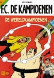 KAMPIOENEN 24. DE WERELDKAMPIOENEN F.C. De Kampioenen, LEEMANS, HEC, Paperback