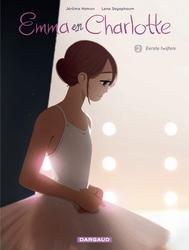 EMMA EN CHARLOTTE 02. EERSTE TWIJFELS