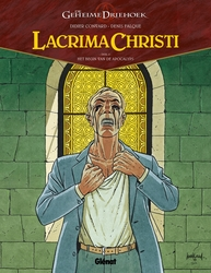 LACRIMA CHRISTI HC02. DE...
