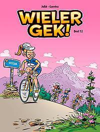 WIELERGEK 12. DEEL 12 WIELERGEK, Garréra, Jean-Luc, Paperback