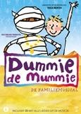 DUMMIE DE.. -DVD+CD-