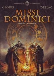 MISSI DOMINICI HC01. HET ZODIAKKIND MISSI DOMINICI, Gloris, Thierry, Hardcover