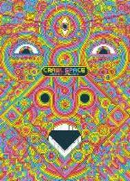 Crawl Space Jesse Jacobs, Hardcover