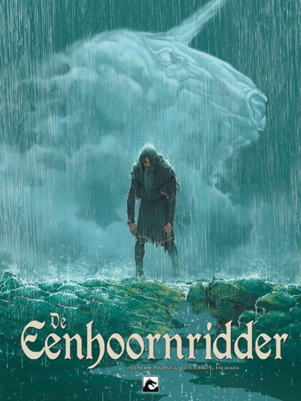 De Eenhoornridder (Piatzszek, Escalada) Paperback De Eenhoornridder, Piatzszek, Stéphane, BKST