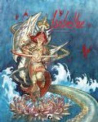 Isabellae 6 - Vlinders in de motregen (GABOR, RAULE) 48 p.Paperback
