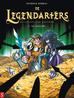 De Legendariers SC 9 DE CYCLUS VAN ANATHOS - DE ALYSTORY, Paperback
