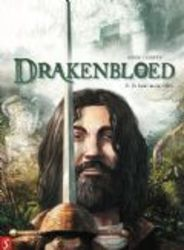 Drakenbloed 11 Je bent mijn vlees (Jean-Luc, Istin, Stéphane, Créty) 48 p.Hardcover