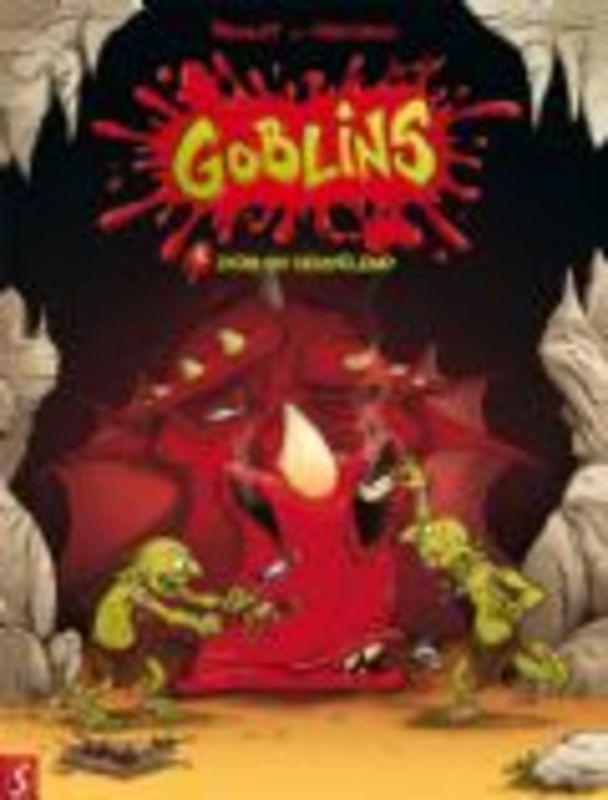 Goblins 1 Dom en vervelend (Tristan Roulot, Corentin Martinage), Paperback Roulot, Tristan, BKST