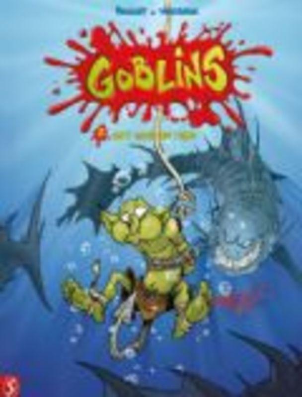 Goblins 2 Met hand en tand (Tristan Roulot, Corentin Martinage), Paperback Goblins, Roulot, Tristan, BKST