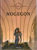 HOLLE AARDE HC03. NOGEGON