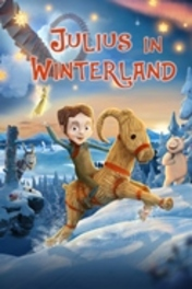 Julius in winterland, (DVD) BY: JABOB LEY DVD