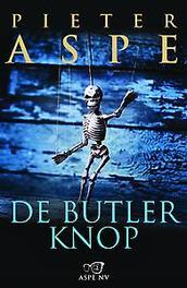 De butlerknop Pieter, Ebook