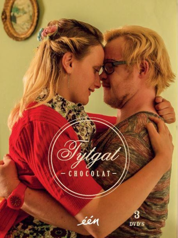 TYTGAT CHOCOLAT TV SERIES, DVDNL