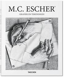 M.C. Escher Grafiek en...